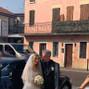 Le nozze di Milly Dusetti e Estetik fit koiffeur 3