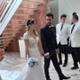 Le nozze di Mary e Mec Paestum Hotel 9