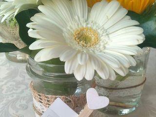 Laboratorio del fiore 1