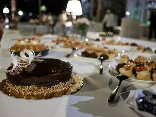 Le Cucine del Gusto Banqueting 2