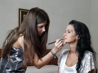 Giulia Coccia Makeup Artist 1