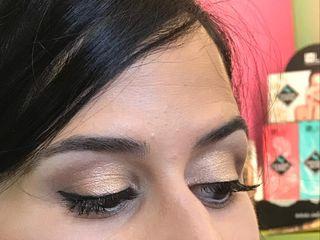 Giulia Coccia Makeup Artist 2