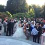 Le nozze di Rita Balzi e Villa La Murata 3