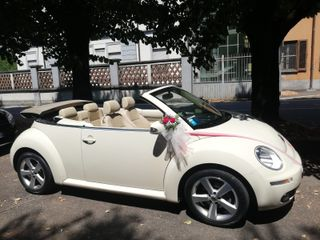 New Beetle Cabrio 4