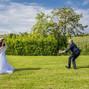 Le nozze di Brikena Enna e Dal Contadino 9