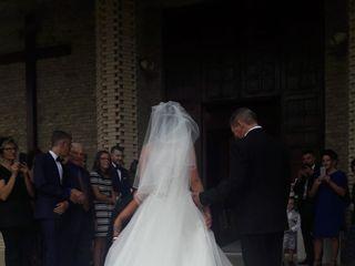 Dalida Sposa 2