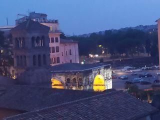 Kolbe Hotel Rome 3
