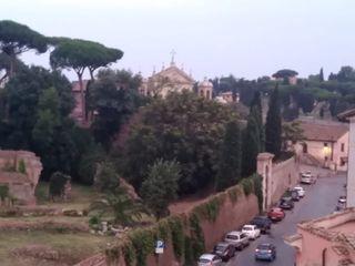 Kolbe Hotel Rome 4