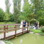 Le nozze di yuriko harada e La Gaiana Location 21