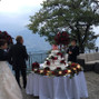 Le nozze di Silvia Ziliani e I Due Roccoli 8