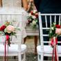 Le nozze di Maria e Chateau La Tour de Villa 1