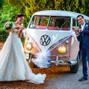 Le nozze di Sky B. e La FotografiaTreia 13