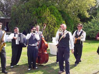 Nicky Pezzolla Wedding Band 5