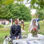 Le nozze di yuriko harada e La Gaiana Location 27