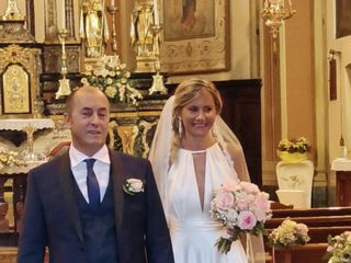 Mondo Sposi Abiti Sposa 5
