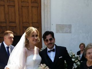Bianca Sposa 1