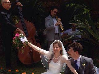 Jazz At Your Wedding 1
