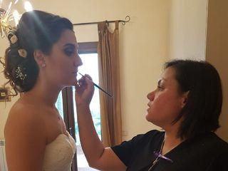 Make up Sposa Roma di Manuela Melillo 2