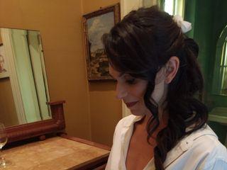 Sara Dinardo Makeup Artist 3