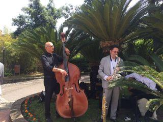 Jazz At Your Wedding 2