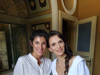 Sara Dinardo Makeup Artist 4