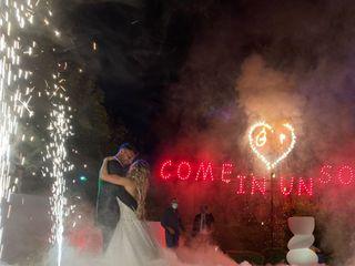 A nozze con Andrew Parrini - DJ Wedding 2