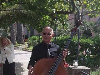Jazz At Your Wedding 4