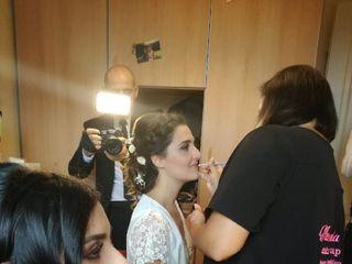 Make up Sposa Roma di Manuela Melillo 3