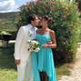 le nozze di Alessandra Jadicicco e SPM Abiti da sposa 8