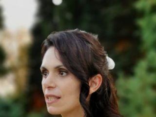Sara Dinardo Makeup Artist 5
