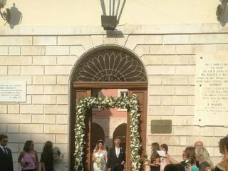 Ausonia Wedding 5