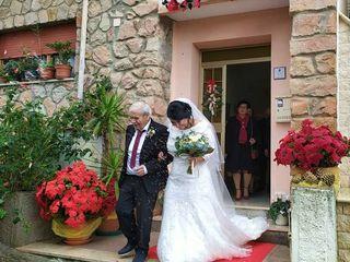 Dalida Sposa 3