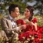 Le nozze di Phoenixbe Ng e Sara Romagnoli Make Up 11