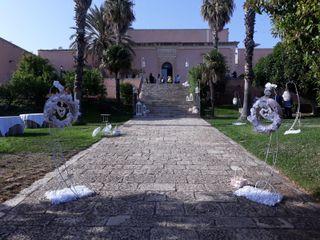 Villa Principe di Belmonte 2
