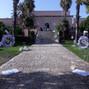 le nozze di Marianna incontro e Villa Principe di Belmonte 2