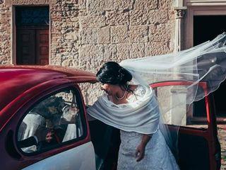 Dalida Sposa 5