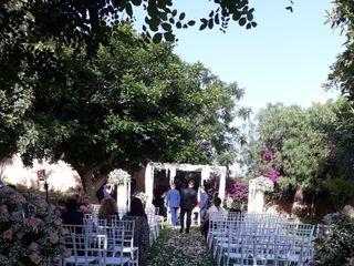 Villa Principe di Belmonte 5