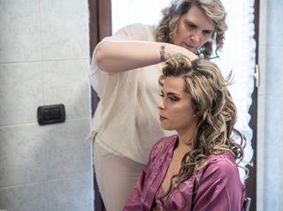 Laura Nannini Hair Stylist 2
