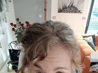 Max e Cinzia Make Up Hair Stylist 1