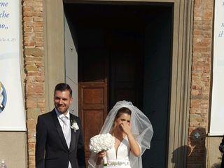 Le spose di Claudia 1