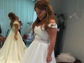 Griffe Sposa 1
