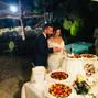 le nozze di Elena e Villa De Winckels 1