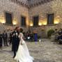 Le nozze di Imma Manzo e Castello Medioevale 12