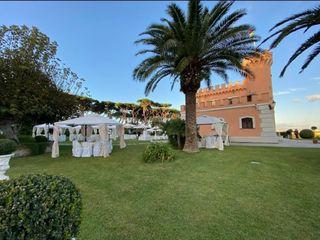 Il Castello Borghese 1