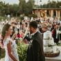 Le nozze di Fabiana Caravella e Casale San Nicola 15