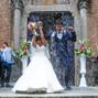 le nozze di Ilaria Spadola e Gypsophila flowers designer 26
