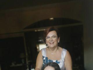 Sonia Sangiorgio Wedding Lookmaker 2