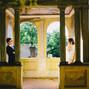 Le nozze di Marian Dempsey e Alessio Bazzichi Wedding 24