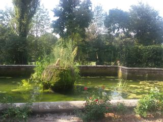 Villa di Colonnata 1