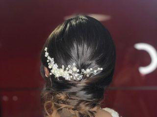 Veronica Make-up & Hairstylist 2